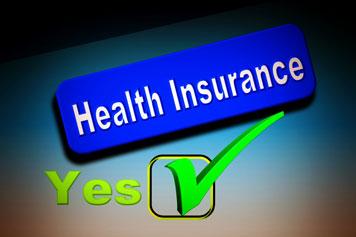 Insurance Plans link