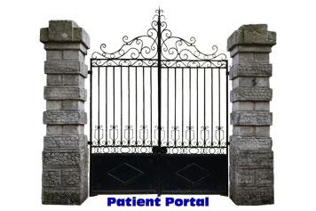 Patient Portal link